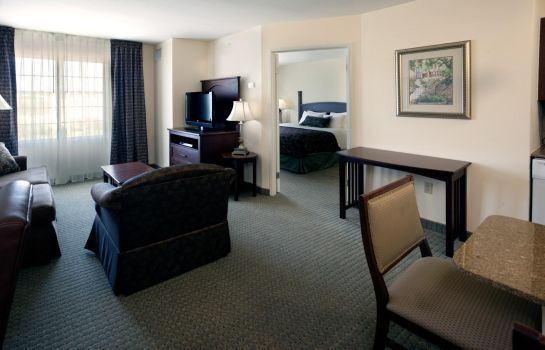 Suite Staybridge Suites AUSTIN AIRPORT