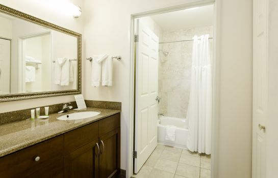 Info Staybridge Suites AUSTIN AIRPORT