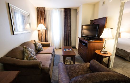 Chambre Staybridge Suites AUSTIN AIRPORT