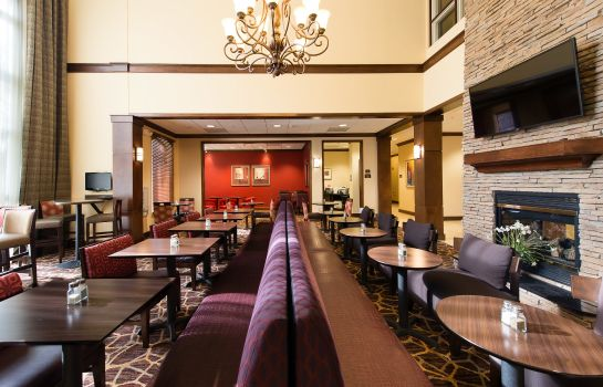 Restaurant Staybridge Suites CHARLESTON-ASHLEY PHOSPHATE