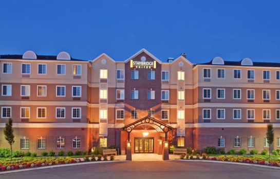 Außenansicht Staybridge Suites ROCHESTER UNIVERSITY