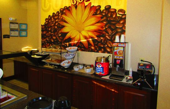 Restaurant Staybridge Suites ROCHESTER UNIVERSITY