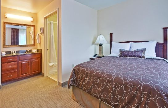 Suite Staybridge Suites ROCHESTER UNIVERSITY
