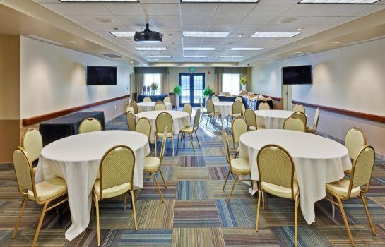 Tagungsraum Staybridge Suites ROCHESTER UNIVERSITY