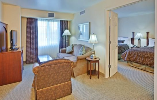 Info Staybridge Suites ROCHESTER UNIVERSITY