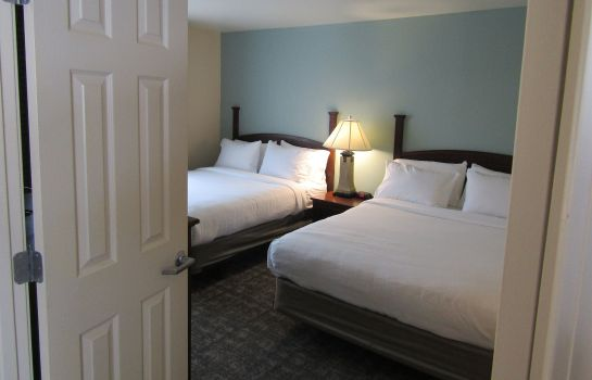 Zimmer Staybridge Suites ROCHESTER UNIVERSITY
