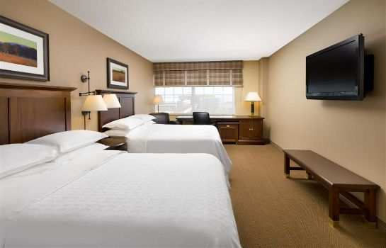 Zimmer Sheraton Houston West Hotel