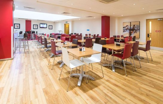 Restaurant TRAVELODGE LONDON CENTRAL SOUTHWARK