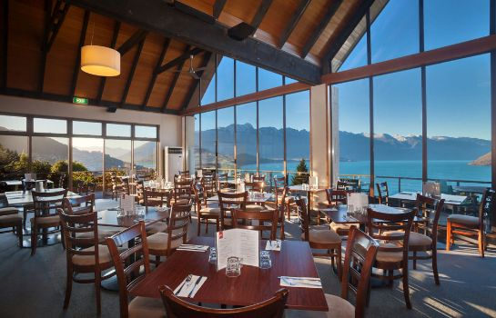 Restaurant Aspen Hotel Queenstown