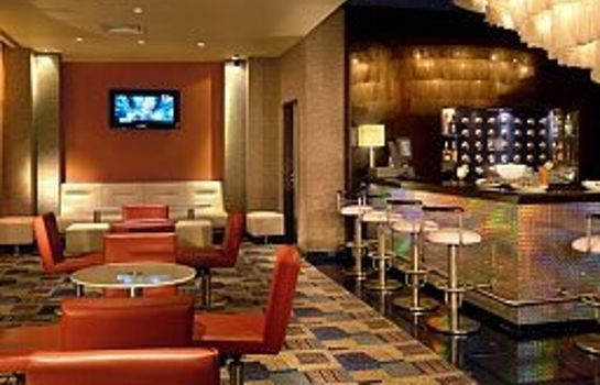 Hotelbar Grand Hometel Malad