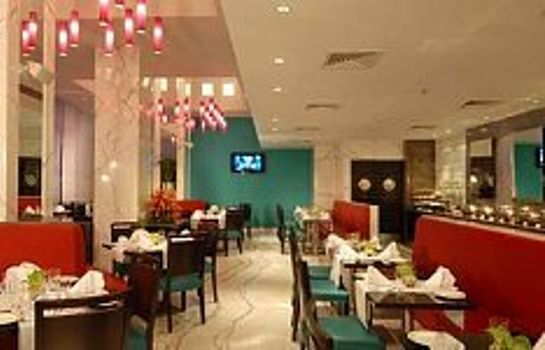 Restaurant Grand Hometel Malad