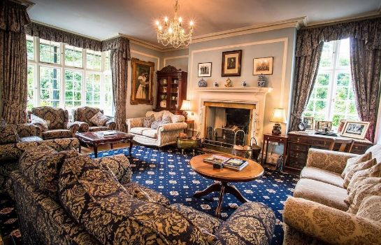 Hotelhal Plas Dinas Country House
