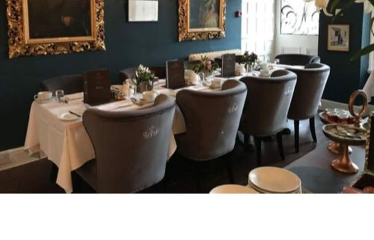 Restaurant Plas Dinas Country House