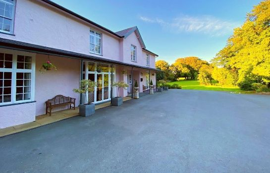 Info Plas Dinas Country House