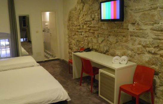 Four-bed room Slavija Split