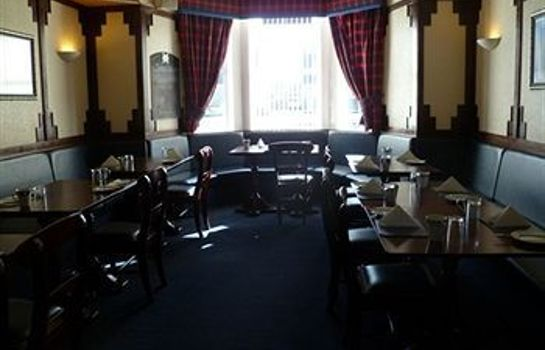 Restaurant St. Andrews Hotel - Inn