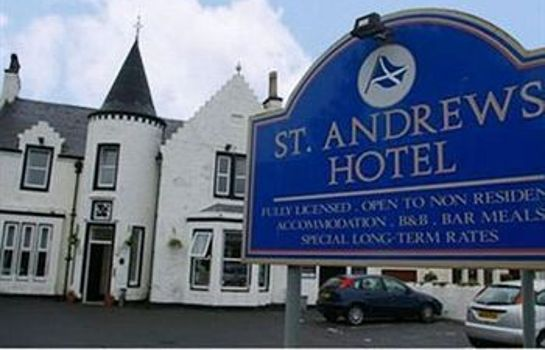 info St. Andrews Hotel - Inn