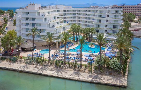 Afbeeldingsresultaat voor aparthotel viva eden lago