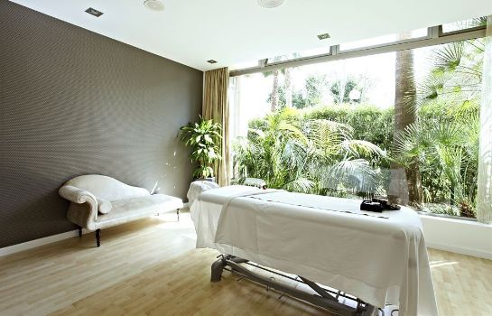 Massage room Zafiro Tropic