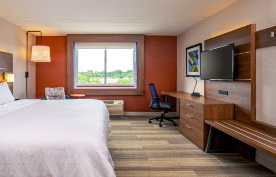 Suite Holiday Inn Express CHESAPEAKE - NORFOLK
