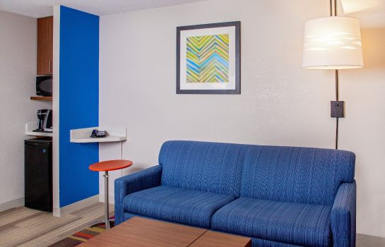 Zimmer Holiday Inn Express CHESAPEAKE - NORFOLK