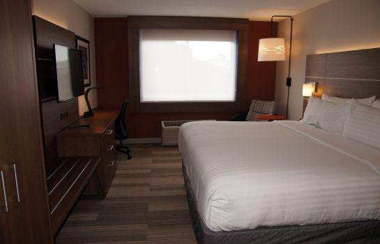 Chambre Holiday Inn Express CHESAPEAKE - NORFOLK