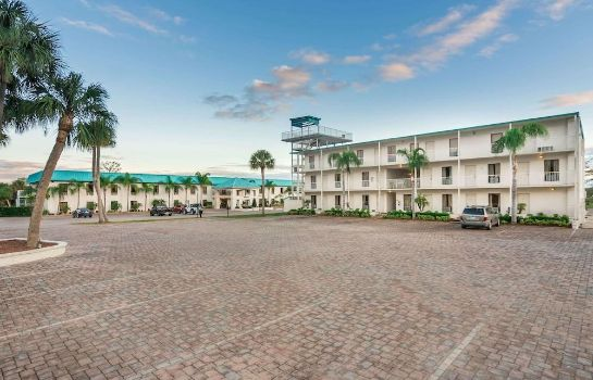 Bild Days Inn Lake Okeechobee