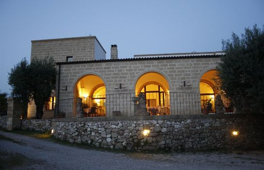 Photo Masseria Ruri Pulcra