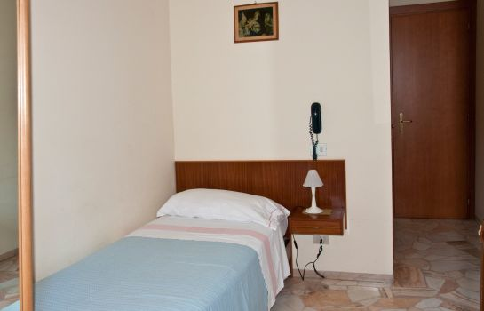 Chambre individuelle (standard) Park Hotel Castello