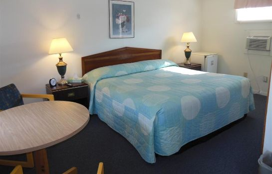 Chambre SAND DOLLAR INN WESTERLY