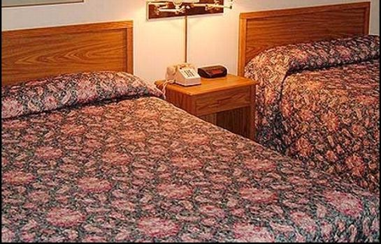 Chambre VALU INN CEDAR CITY