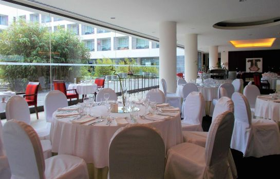 Restaurant Azoris Royal Garden - Leisure & Conference Hotel