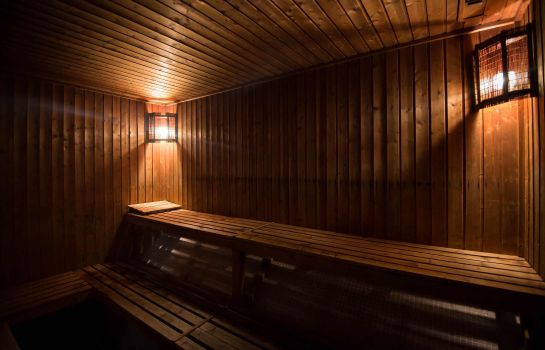 Sauna Azoris Royal Garden - Leisure & Conference Hotel