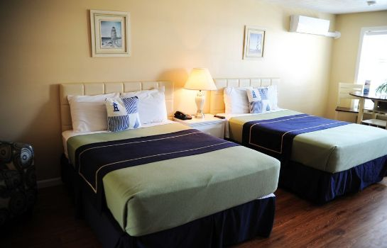 Single room (superior) Grand Beach Inn