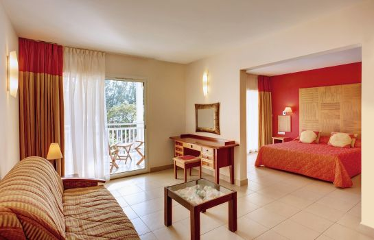 Suite HOTEL LE RECIF La Reunion