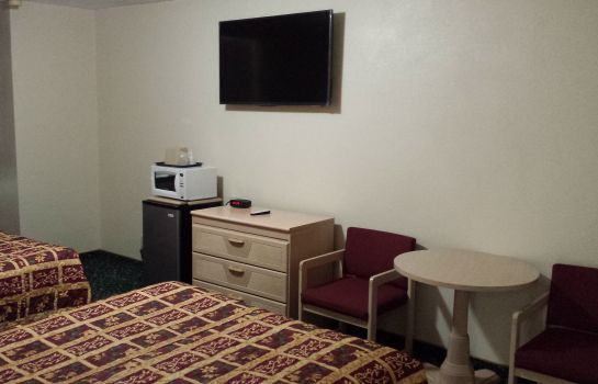 Double room (standard) Budget Inn Elko