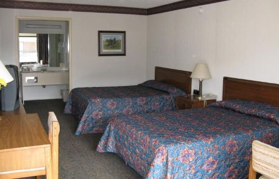 Room WALKING HORSE LODGE LEWISBURG