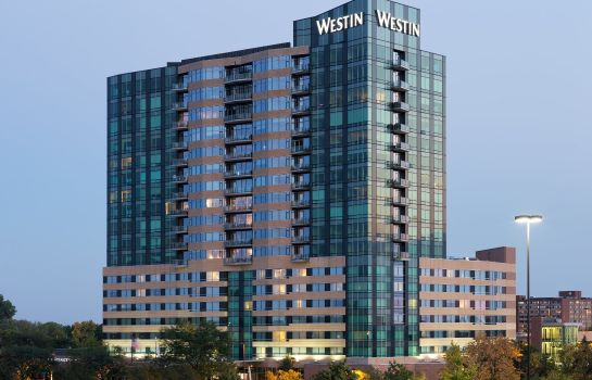 Außenansicht The Westin Edina Galleria