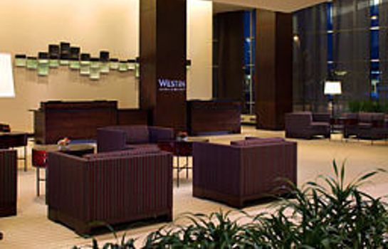 Hotelhalle The Westin Edina Galleria