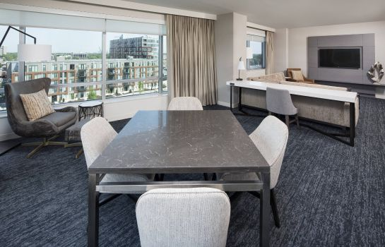 Suite The Westin Edina Galleria