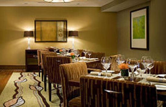 Restaurant The Westin Book Cadillac Detroit