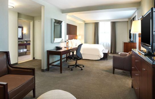 Zimmer The Westin Book Cadillac Detroit