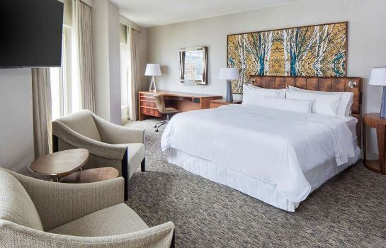 Kamers The Westin Jersey City Newport