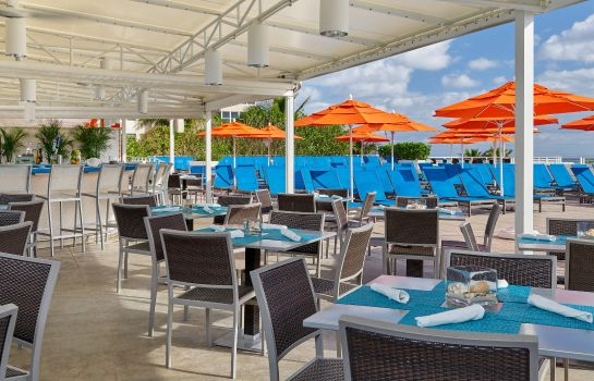 Restaurant The Westin Fort Lauderdale Beach Resort