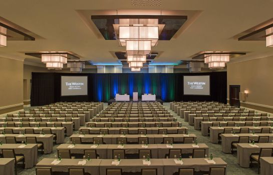 Sala konferencyjna The Westin Fort Lauderdale Beach Resort