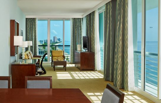 Zimmer The Westin Fort Lauderdale Beach Resort