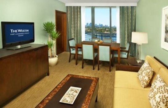Chambre The Westin Fort Lauderdale Beach Resort