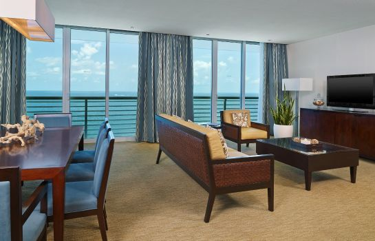 Habitación The Westin Fort Lauderdale Beach Resort