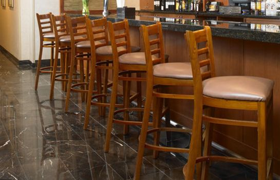 Bar de l'hôtel Holiday Inn NEW YORK CITY - WALL STREET