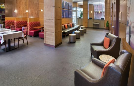 Hol hotelowy DoubleTree by Hilton New York - Times Square South